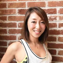 亀山久仁子(1)